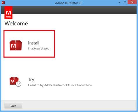 Jasa Install Adobe Cs6 Cc 2015 adobe illustrator cc 2014 serial number keygen