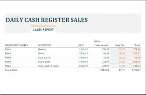Daily Sales Report Sample Daily Weekly Amp Monthly Sales Report Templates Word