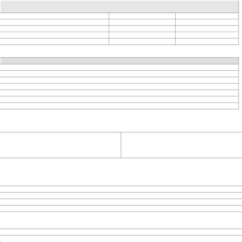 income and expenditure form template income and expenditure form template free