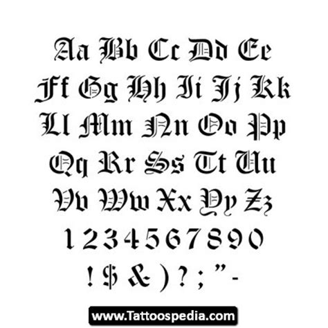 cool tattoo fonts 1000 images about font styles on