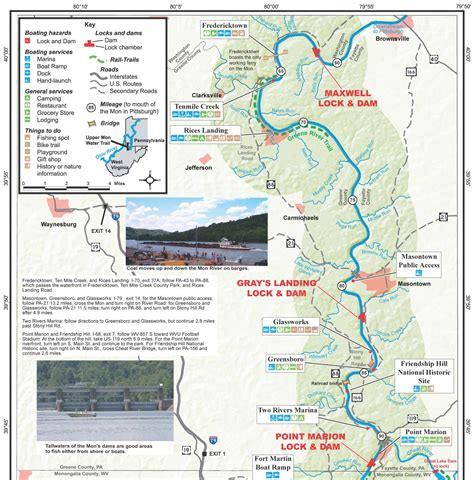 boat finder pa pennsylvania water trail guides and maps