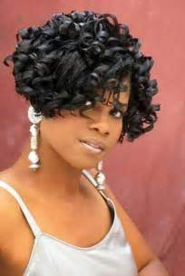 25 nice short hairstyles for black women 24