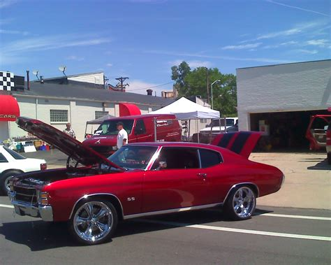 impala tech local car show pictures impala tech