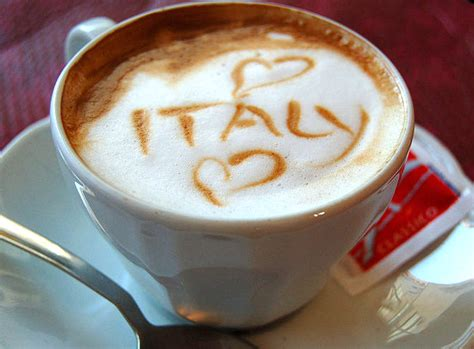 best italiano three of the best italian espresso drinks italy magazine