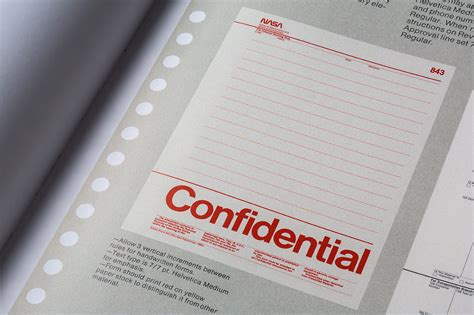 nasa design guidelines kickstarter nasa graphics standards manual reissue booooooom