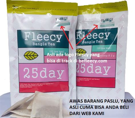 Minyak Kutus Kutus Untuk Nafsu Makan fleecy bangle tea cara langsing cepat anti repot
