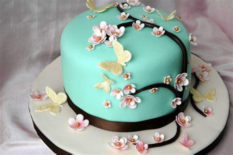 fiori cake design flower cakes decoration ideas birthday cakes