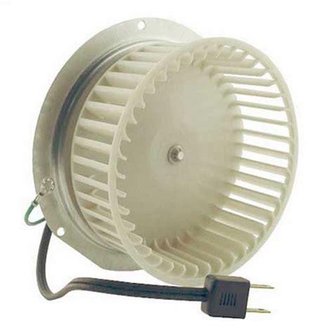 broan fan motor assembly broan nu tone usa