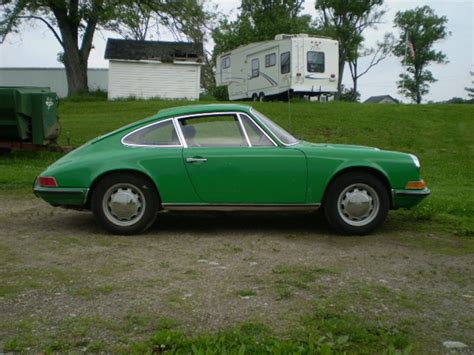 how to learn all about cars 1970 porsche 914 auto manual 1970 911t sportomatic 57k one owner pelican parts forums