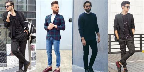 Barang Berkualitas Casually Twist Denim Unik 6 barang fashion yang wajib dimiliki pria berpenilan casual sobeghin news
