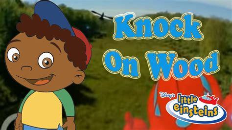 Einsteins Belajar Musik Disney Junior einsteins mission to learn knock on wood episode disney junior