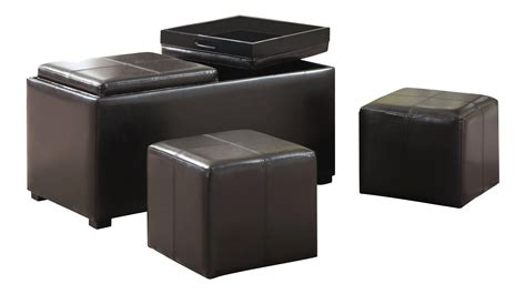 rectangular tray for ottoman storage cube ottoman storage ottoman cube images 100