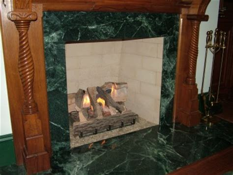 Can A Gas Fireplace Be Converted To Wood by Gas Fireplaces Ask The Builderask The Builder