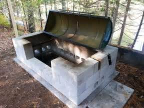 How to build a rotisserie pit bbq diy projects for everyone page 3