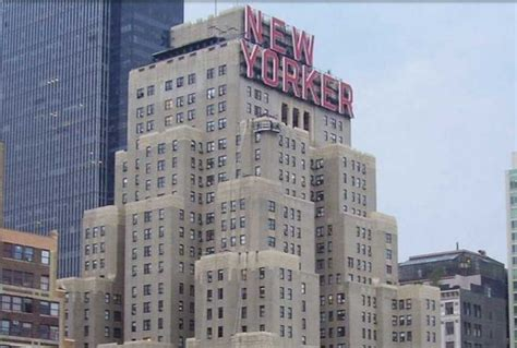 Tesla Hotel New Yorker The World S Catalog Of Ideas
