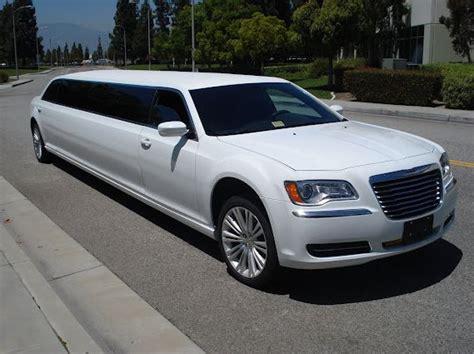 chrysler 300 limo chrysler 300 limo up to 8 passengers la limos