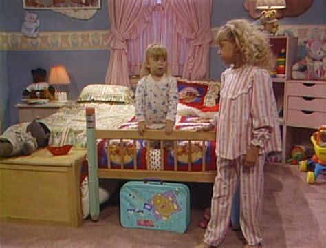 full house bedroom season 3 episode 8 divorce court