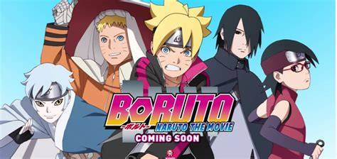 Film Boruto Episode Terbaru | trailer terbaru boruto the movie ungkap bruto ingin