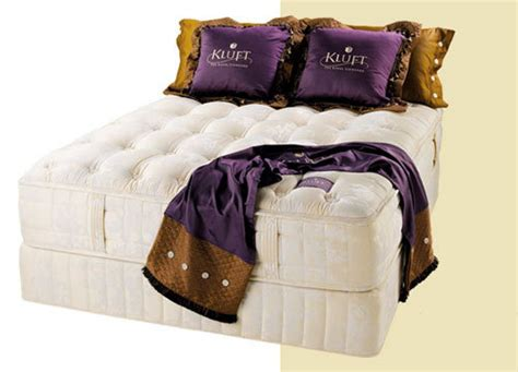 Es Kluft Mattress by New York Ny Would You Pay 33 000 For A Mattress