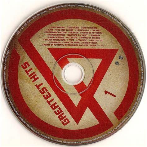 Harga Termurah Cd Linkin Park Greatest Hits 2 Cd Original greatest hits cd1 linkin park mp3 buy tracklist