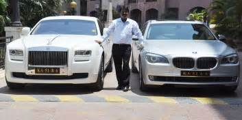 Who Owns A Rolls Royce Rags To Riches Meet The Barber Who Owns A Rolls Royce