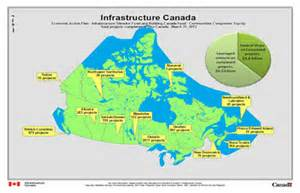 infrastructure canada departmental performance report