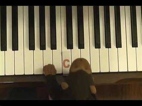 row your boat easy piano row row row your boat easy piano youtube
