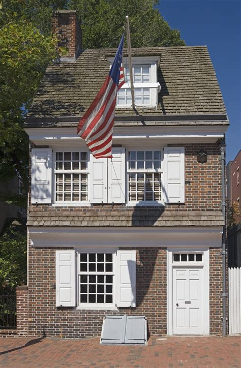 betsy ross house betsy ross house fun facts