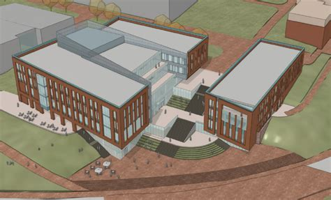Clemson Mba Stats by Construction To Begin On Clemson S College Of Business