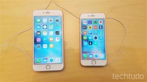 iphone 6s modelo importado dos eua vai funcionar o 4g do brasil not 237 cias techtudo