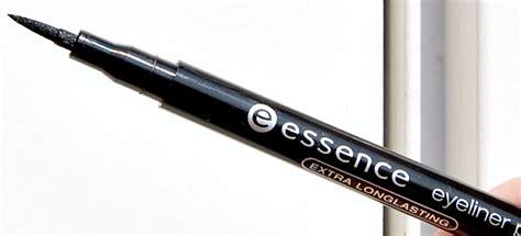 Eyeliner Esenses essence eyeliner pen beautylab nl