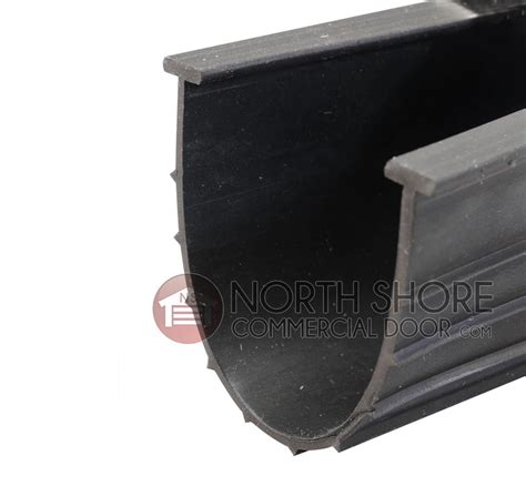 garage door rubber bottom garage door bottom epdm t rubber seals 4 quot