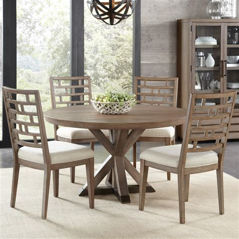 Riverside Furniture Mirabelle 5 Table And