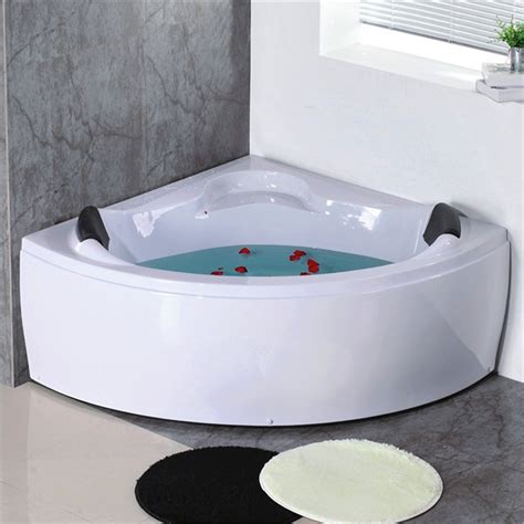 small round bathtubs made in china small acrylic round bathtub buy small