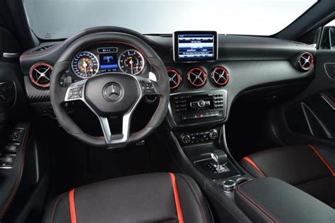 mercedes a45 amg pictures auto express