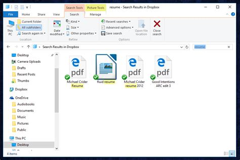 File Search How To Use File Explorer In Windows 10 Digital Trends