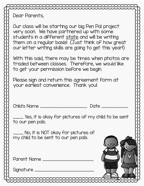 up letter to parents 12 best teaching primary letter writing images on