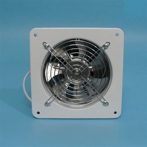 exhaust fan for kitchen window 150mm strong power exhaust fan new air system fan in 6