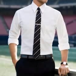 van heusen fitted dress shirts askmen