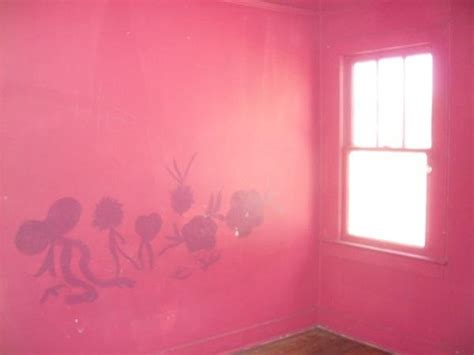wall paint colors pink interior exterior doors