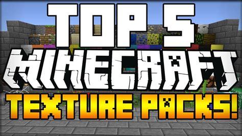 Papercraft Minecraft Resource Pack - top 5 minecraft texture packs resource packs minecraft