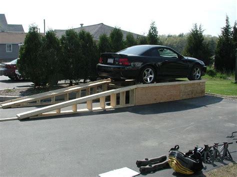 best 25 home car lift ideas on garage car