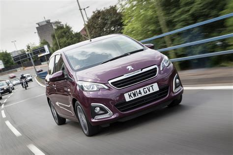 new peugeot for sale new peugeot 108 1 2 puretech allure 5dr petrol hatchback