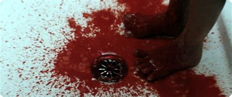 I Blood On The Floor by Misfit Robot Daydream A Pair Of Mini Reviews Thirst