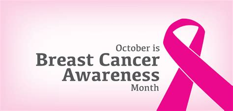Dont Forget October Is National Breast Cancer Awareness Month by October Is Breast Cancer Awareness Month Klbj 93 7 Fm