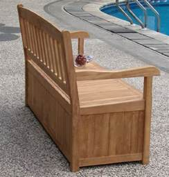 Outdoor Storage Bench Waterproof Outdoor Storage Bench The Storage Home Guide