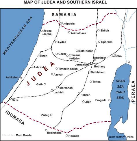 ancient middle east map judah cannabis chronicles judea