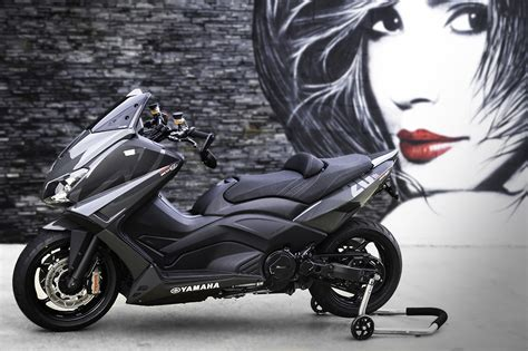 Aufkleber Yamaha Tmax by Bcd Design Maxiscooter Tmax 530 Bcd Design