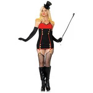Tamer Ringmaster Costume Outfit Women S » Ideas Home Design