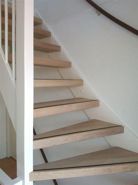 open trap bekleden met hout open trap bekleden met vinyl google zoeken trap open